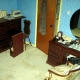 Main bedroom before